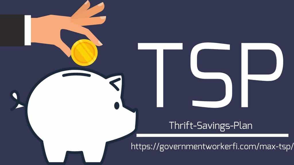 Should You Max Out TSP Contributions? The Truth About The Government 401(k)