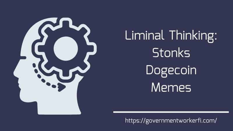 What Liminal Thinking Reveals About Stonks, Dogecoin, and Other Memes