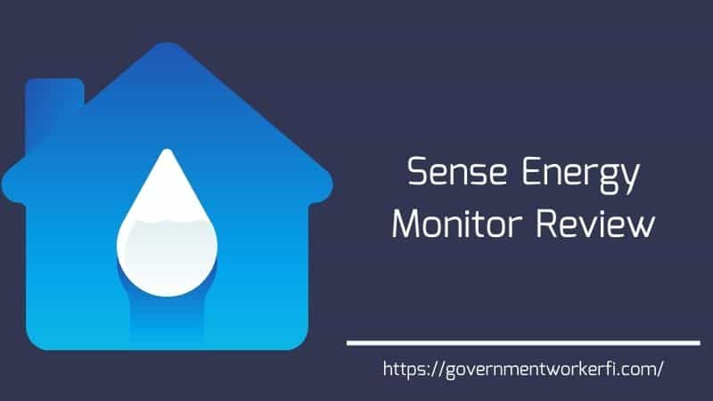 Sense Energy Monitor Review- How to Install & One Man's Experience