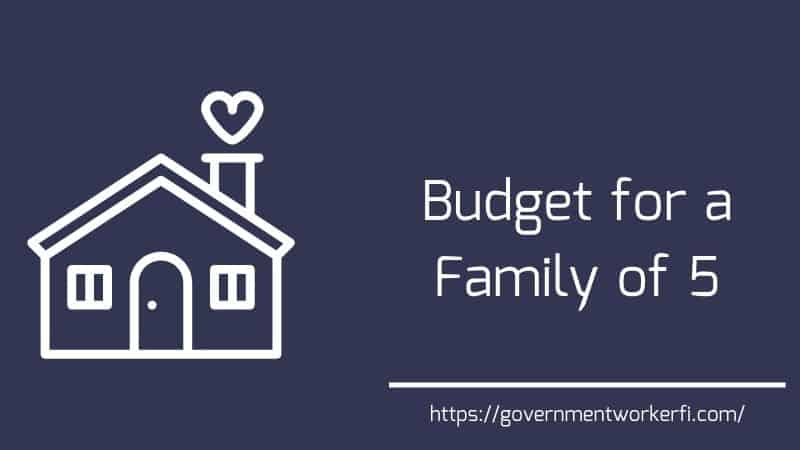 Money Secrets Exposed: See This Family of 5's  Shocking Budget