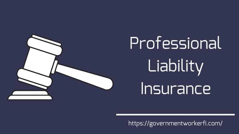 Do Federal Employees Need Professional Liability Insurance? Myth And Reality
